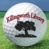 Tee Off to Support the Killingworth Library