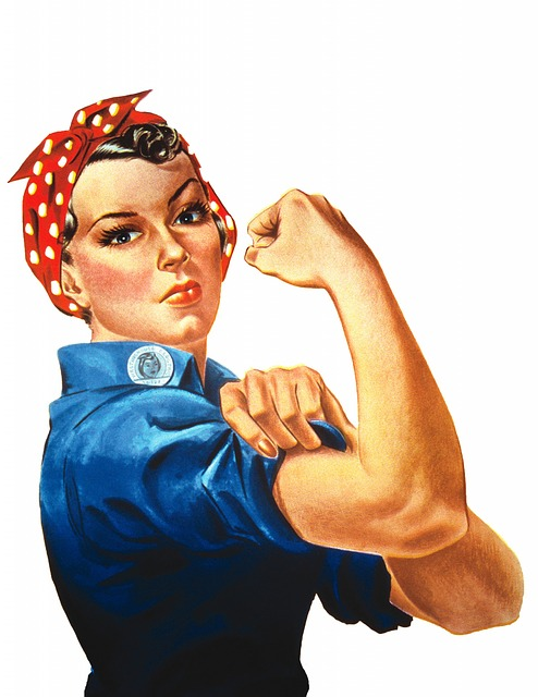 feminization of labour
