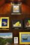 Paintings by Jean Watson