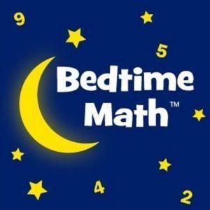 Bedtime Math Crazy 8s