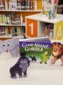 Saturday Storytime - Come Build a Zoo With Us!