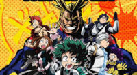 First Friday Anime for Tweens - March 6, 4:30 - 6:00 pm